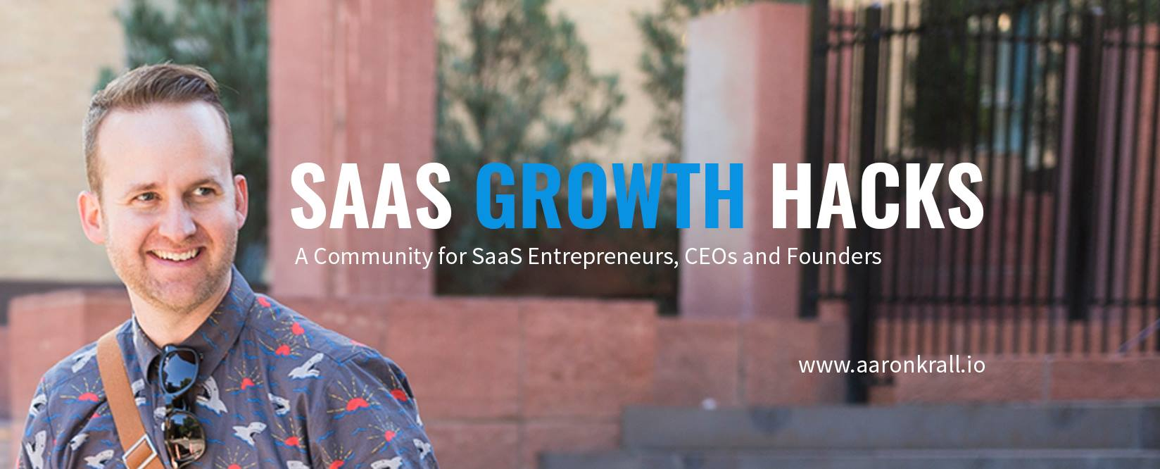 SaaS Growth Hacks Facebook Group