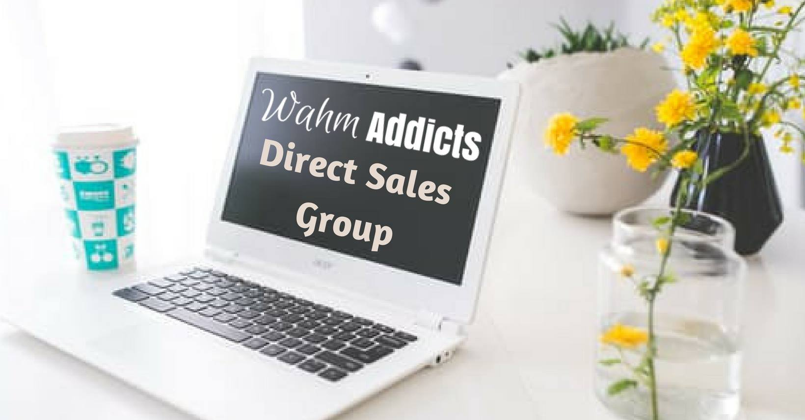 Wahm Addict Facebook Group