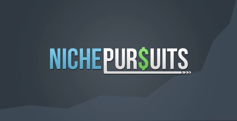 Niche Pursuits Facebook Group