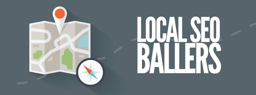 Local SEO Ballers Facebook Group