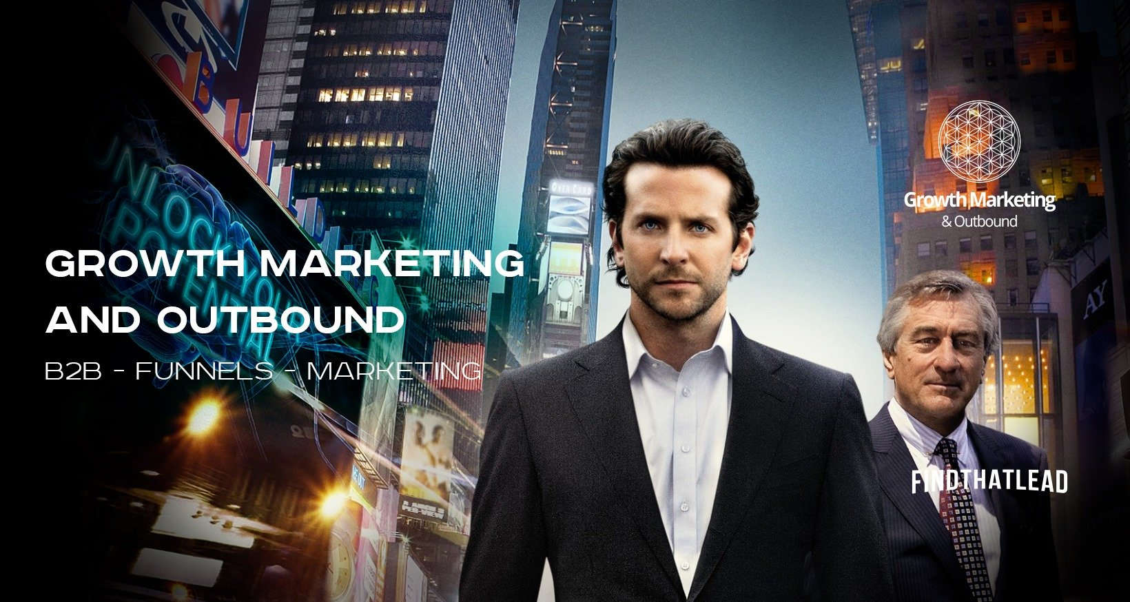 Growth Marketing and Outbound Facebook Group