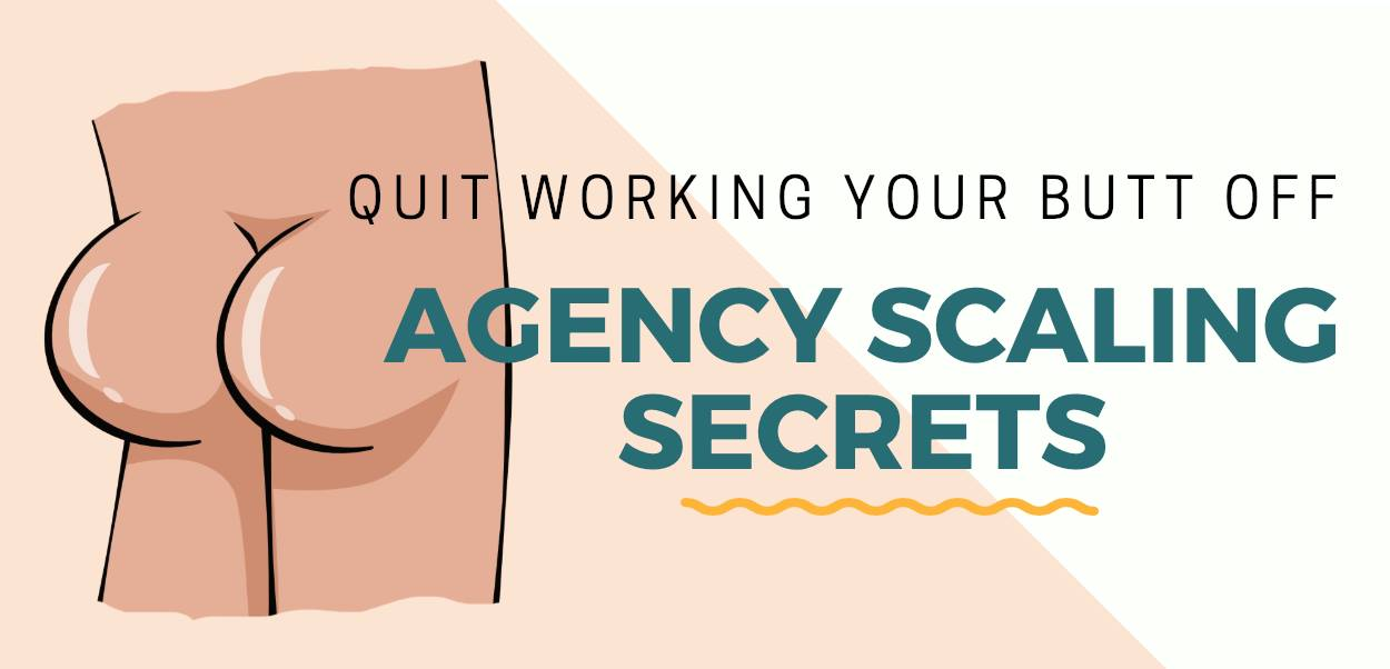 Agency Scaling Secrets Facebook Group