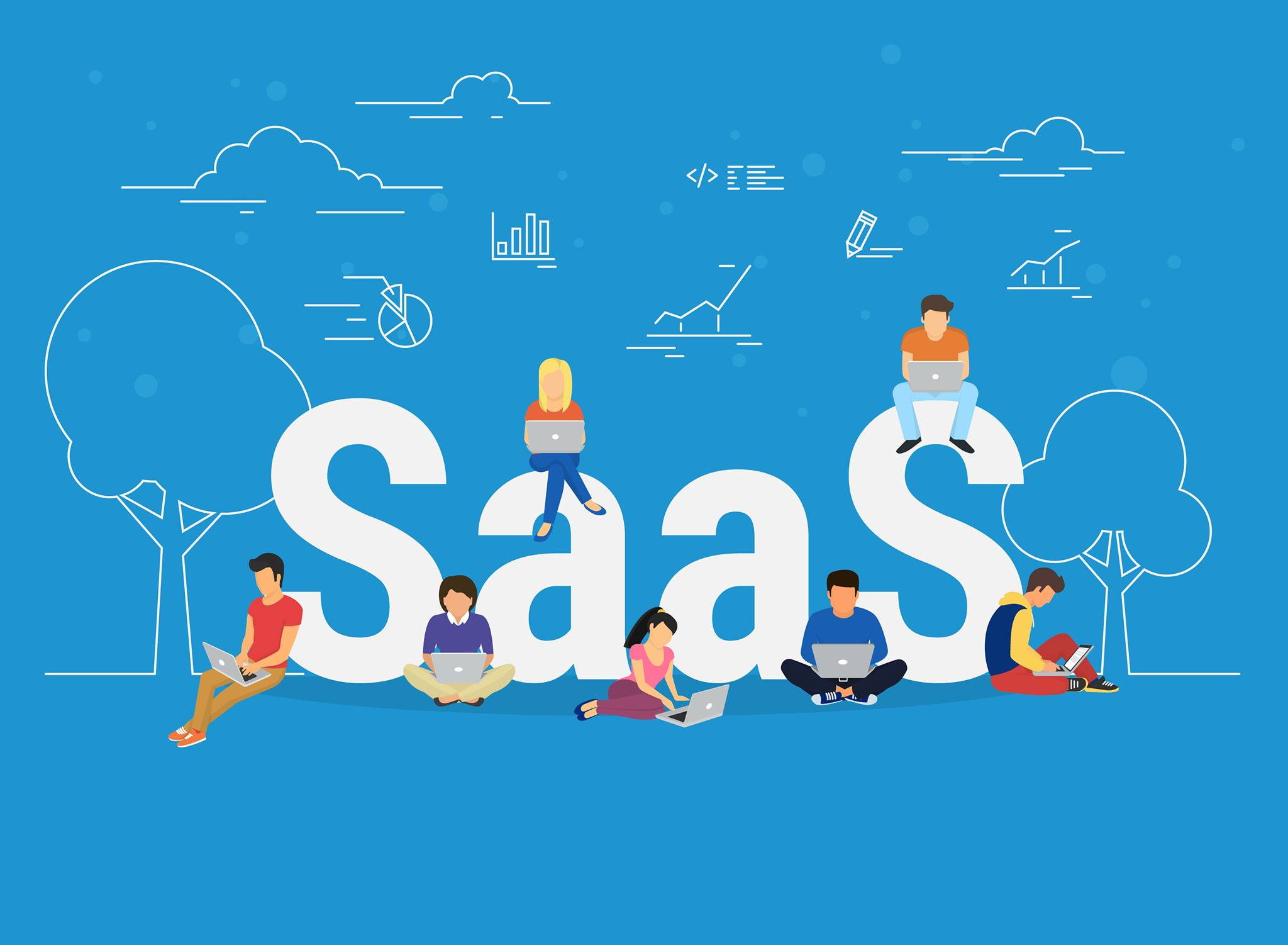 SaaS Facebook Group