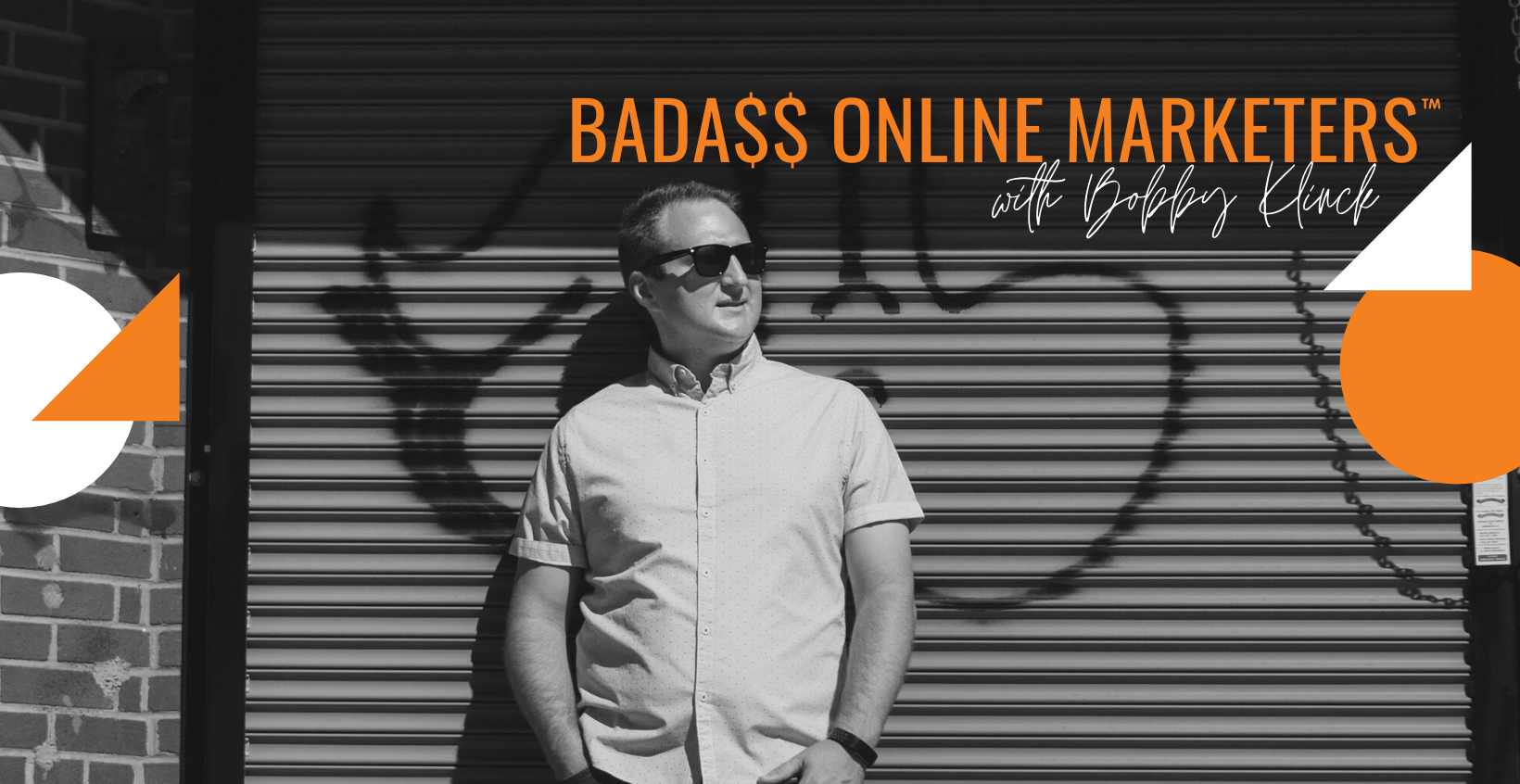 Badass Online Marketers Facebook Group
