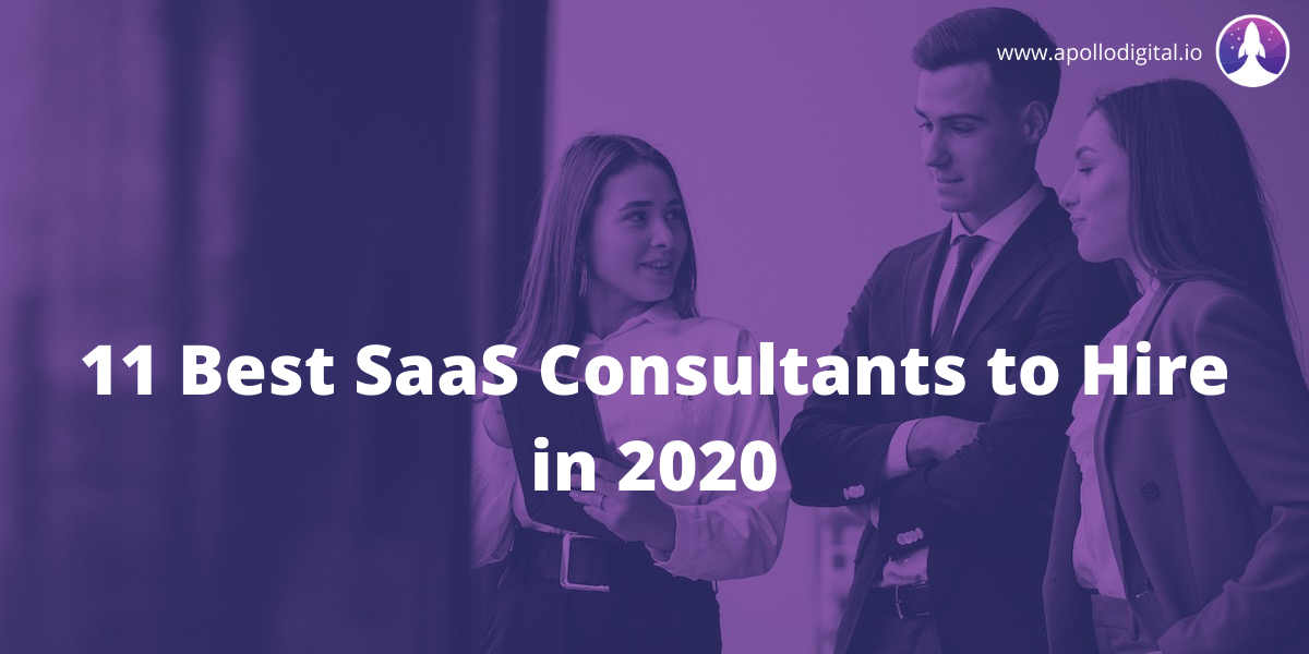 SaaS Consultants