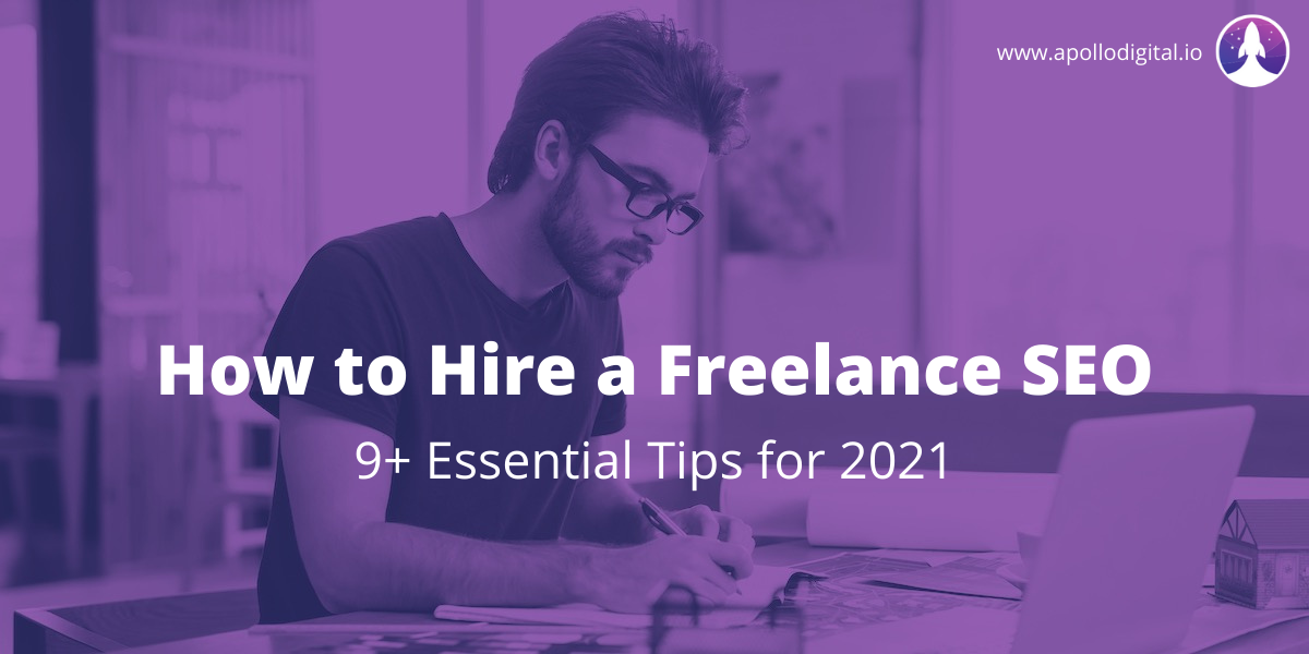 How to Hire a Freelance SEO