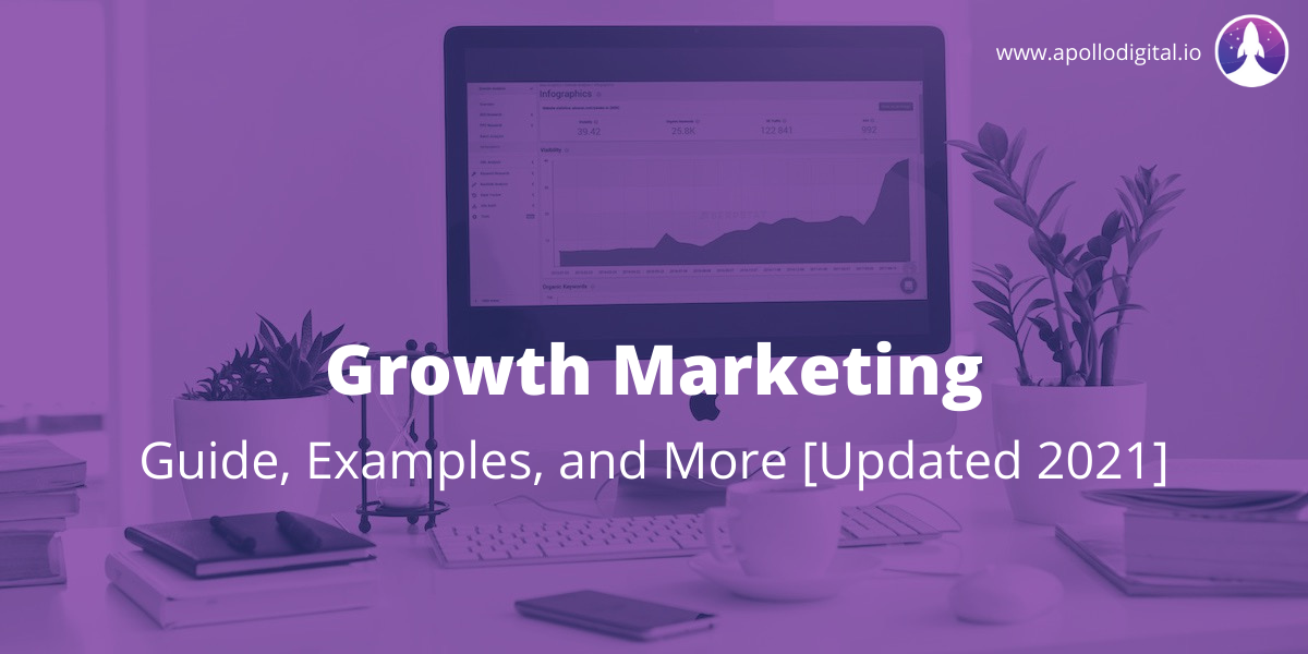Growth Marketing - Guide, Examples, and More [Updated 2021]